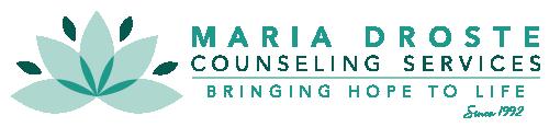 maria droste logo